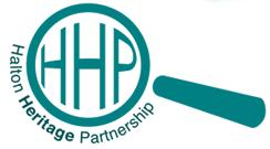 Halton Heritage Logo